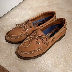 Sperry Shoes - Sperry Top-Sider Authentic Original Boat Shoes